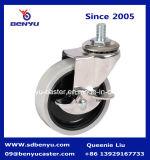TPE di Top Plate e pp di bassa potenza Wheel Castor