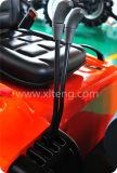 Платформа грузоподъемника электрической батареи тонны 3-Wheels мощьности импульса 1.5 Ltma