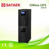 고주파 UPS 6kVA 온라인 UPS 단일 위상