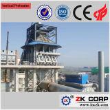 Chaîne de production calcinée à mort de magnésite de constructeurs de la Chine