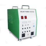 Подвижная система 500W солнечной силы солнечная