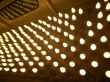 Preiswerte LED C37 Aluminiumkerze-Birne der Leuchter-für 4With6With8With10W mit E14