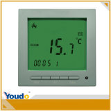 Cer 4-Pipe Fan Coil LCD Timing Thermostat