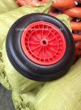 포르투갈 시장 PU 거품 바퀴