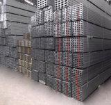 Barra a U d'acciaio standard dell'en con il formato differente