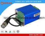 Potere di Opplei/controllo unico/tipo unito video protezione di impulso