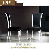 椅子を食事するLs304食堂の椅子の木製デザインを食事する2016脚の新式の椅子の椅子