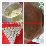 Citrato 50-41-9 di Clomifene della polvere di Clomid degli steroidi dell'Anti-Estrogeno