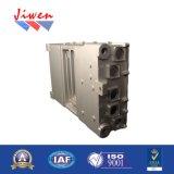 Заливка формы точности CNC подвергая механической обработке в алюминиевый случай
