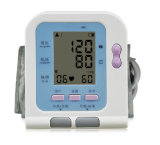 Digital Blood Pressure Monitor+SpO2 Probe mit Free Software-Stella