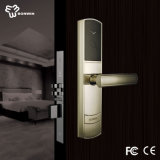 The Most Advanced Microwave Induction Technology를 가진 전자 RFID Keyless Door Lock System