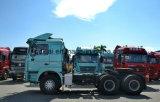 Shacman F3000 6X4 Cummins 385HP Tractor Head Tractor Truck
