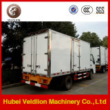 4X2 Isuzu 5t Gefriermaschine-Nahrungsmitteltransport-Kasten-LKW