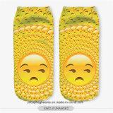 De digitale Sokken van de Douane van Emoji van Af:drukken