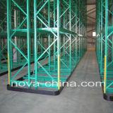 Racking seletivo da pálete com alto densidade (VNA)