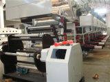 Machine d'impression de gravure de couleur de la vitesse 4