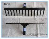 Инструмент R104b сгребалки сгребалки головной садовничая