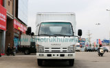 [إيسوزو/هووو] [100ب] [4إكس2] [98هب] 1.5 طن ضوء واجب رسم شحن شاحنة