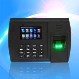 隠された読取装置が付いている指紋の時間出席システム(5000TC隠れる)