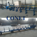 1.66mm Wire Straightening en Cutting Machine met Factory Price