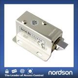 Facile à utiliser Fail-Secure Cabinet électrique de verrouillage pour les armoires de fichiers