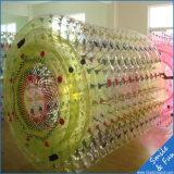 PVC1.0mm 물 롤러 크기 2.5*2.2*1.7m