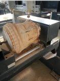 4개의 헤드를 가진 편평한 회전하는 조각을%s CNC 목공 기계