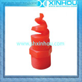 Rinsing를 위한 스테인리스 Steel Waste Gas Washing Spiral Nozzle