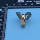 Berufsmaterielles Metallmessingstempeln