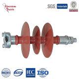 isolador composto de 11kv 70kn para linhas da transmissão e da distribuição