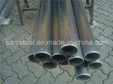 Q235 ERW saldato intorno al tubo d'acciaio