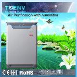 Système de purification d'air d'humidification pour l'usage HEPA Cj de maison et de bureau
