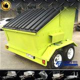 중국 최고 상표  쓰레기 트레일러 7 Pin 트레일러 플러그