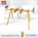 Митра увидела таблица стойка покрынная порошком стальная увидело Woodworking стойка стальной увидело стойку (YH-MS050)