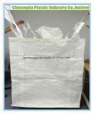 Grand sac de tonne pliable du polypropylène FIBC facile à enregistrer
