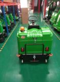Charger를 가진 세륨 Approved Electric Sweeper Road Sweeper Machine