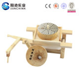Gutes Luck Small Buhrimill Model Wooden Craft für Toy (SCSP000081)