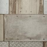 Neue dekorative Tapete Belüftung-2016 für Badezimmer