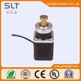 Customiziedの単一シャフトの小型ハイブリッド電気ステップ・モータ