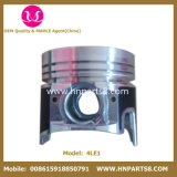 Isuzu 4le1 Graphite 8-97187582-0 Piston