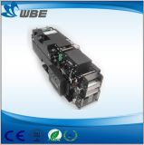 Unidad de impresora doble eficiente rápida y alta del boleto de la pista magnética para el sistema del embalaje y el sistema ferroviario