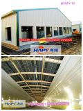 Azienda avicola Machinery con House Construction From Qingdao Manufacturer