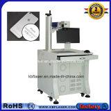 두 배 맨 위 세륨, ISO 20W 섬유 Laser 조각 기계