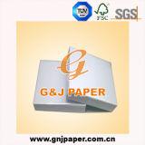 A4 크기 팩스 인쇄 기계 인쇄를 위한 백색 복사 용지
