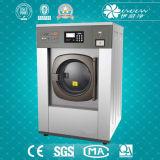 洗濯のための硬貨によって作動させる洗濯機