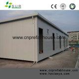 Modulares modernes Fertigbehälter-Haus