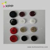 4h 15mm/20mm Plastic Button para Panty ou Coat