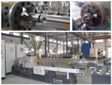Machine/usine d'extrusion de polyéthylène de polymère de Nanjing Haisi