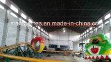 Comprare la strumentazione del parco di divertimenti dal fornitore della Cina