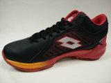 2016の人のための標準的で黒い運動靴の履物